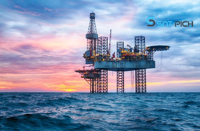 پیچ و مهره در نفت و گاز